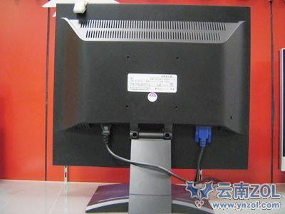 la2205wg22寸惠普彩色液晶显示器驱动板电路图